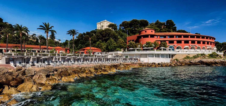 Motorboat Monte Carlo 5  Powerboat Beneteau USA